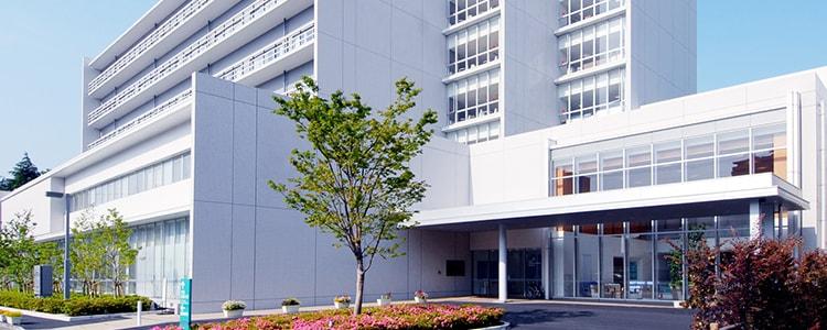 戸田中央総合病院との医療連携
